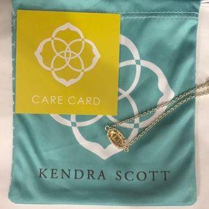 NWT. Kendra Scott Elaina bracelet. November stone.